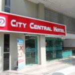 KLセントラルのおすすめ新築ホテル!シティセントラルホテルに泊まってきた!空港へのアクセスがめっちゃいい!