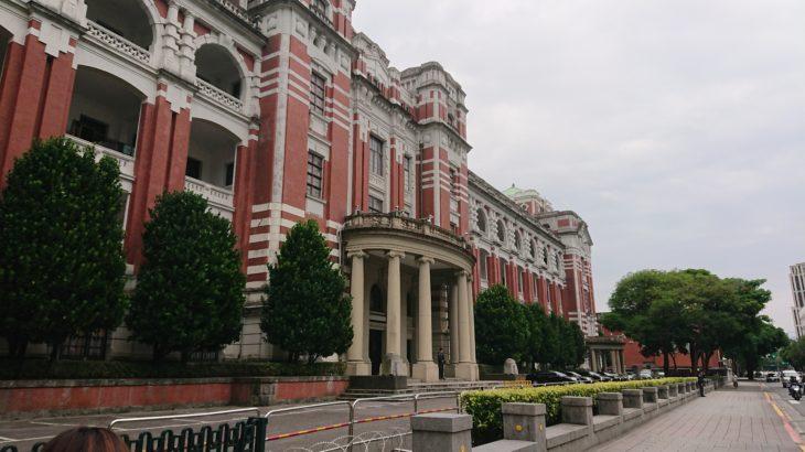 台北市内でのSIMカード購入~台北駅周辺の観光スポット