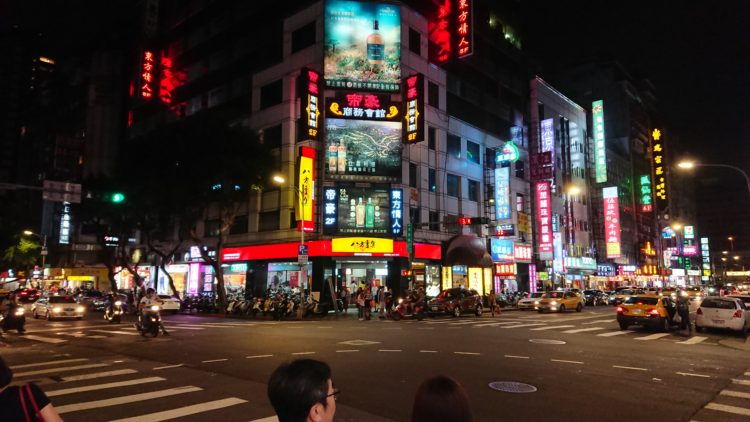 台北最大規模の士林夜市に行ってきました!夜市への行き方やおすすめグルメを紹介します!
