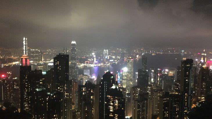 <女子旅★香港> 大人女子・カップルにおすすめの5つ星ホテル、カオルーンシャングリラに泊まってきた!