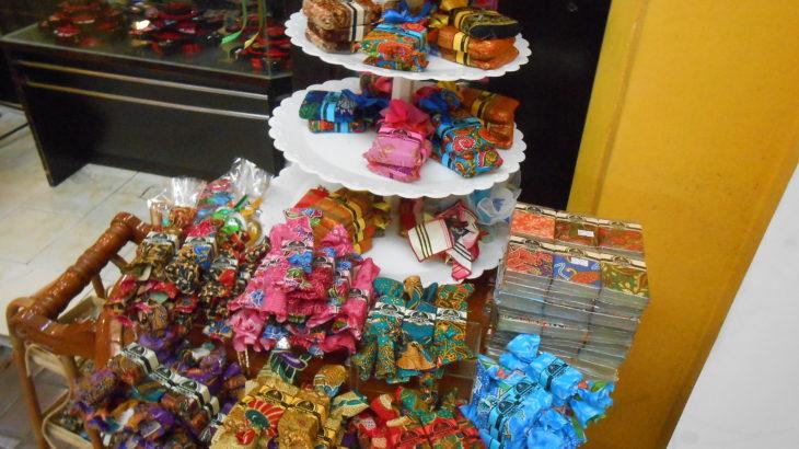マレーシアのお土産に迷ったらセントラルマーケットへ!おすすめのなまこ石鹸も売っています!