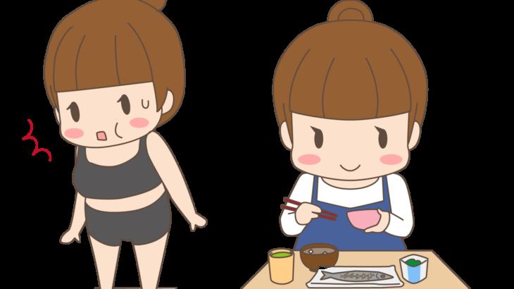 男性・女性の1日の平均基礎代謝量を知り、1日の総消費カロリーを計算してカロリーコントロール!