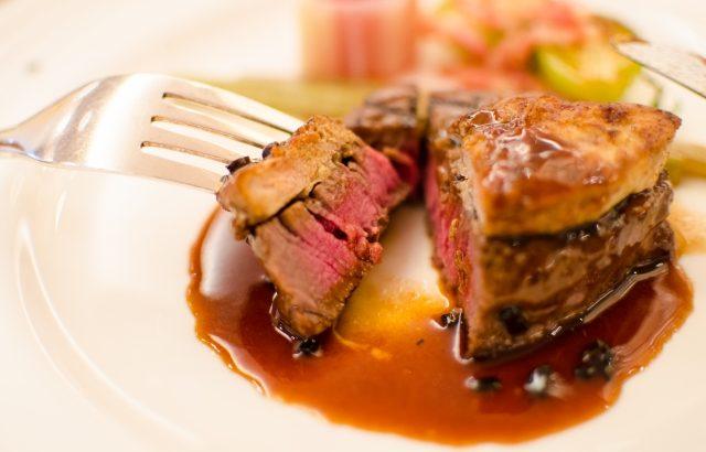 豚ヒレ肉でダイエット!?ビタミンB1で糖質オフ生活