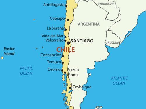 ミンガって何?かなり面白いチリの文化