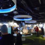 メルボルンCBD、ACMIのスクリーンワールドで近代映像技術を楽しもう