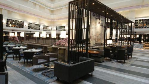 ホテル Midtown Richardsonに泊まってきました。きれい!駅チカ!好立地!で台北旅行の拠点に!