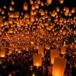 台北のランタン祭りや、十分瀑布で有名な観光地!十分(シーフェン)への行き方を解説!