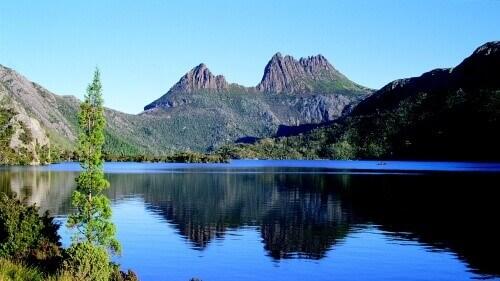 タスマニアの世界遺産~クレイドルマウンテンに行ってきた!大自然の中の散歩は格別な思い出
