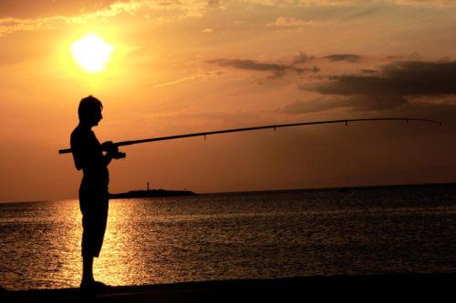 オーストラリアで釣り!実はオーストラリアで始める人多いんですよ