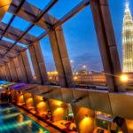 トレーダースホテル クアラルンプールに泊まってきた!スカイバーはマレーシアでNo.1のバー!