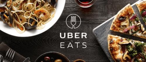 料理宅配(出前)アプリ「UberEATS」を使ってみた!割引サービスもあるよ!